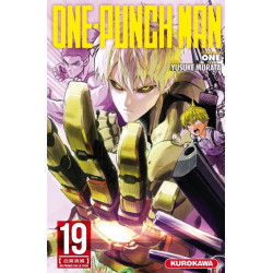 ONE-PUNCH MAN - 19 - ME...