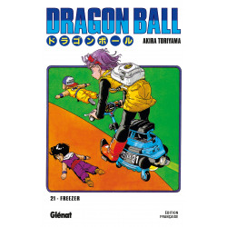 DRAGON BALL (ÉDITION DE...
