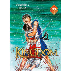 KINGDOM - TOME 22