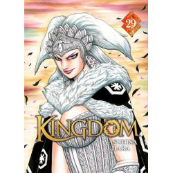 KINGDOM - TOME 29