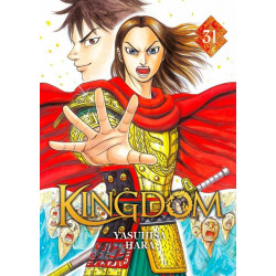 KINGDOM - TOME 31