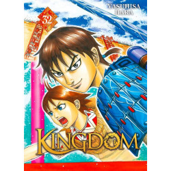 KINGDOM - TOME 32