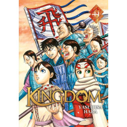KINGDOM - 44 - EN ROUTE...