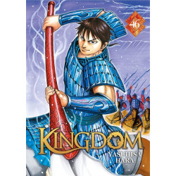 KINGDOM - TOME 46