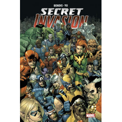 SECRET INVASION (NOUVELLE...