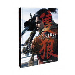 SEKIRO SHADOWS DIE TWICE -...