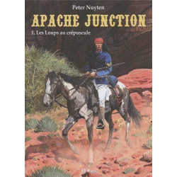 APACHE JUNCTION - 1 - LES...