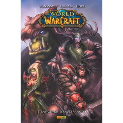 WORLD OF WARCRAFT T01 :...