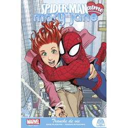 SPIDER-MAN AIME MARY JANE...