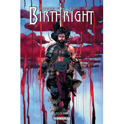 BIRTHRIGHT T6 PATERNITÉ