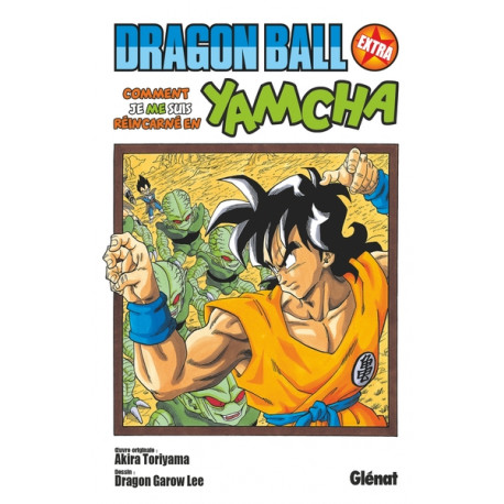 DRAGON BALL - EXTRA