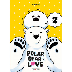 A POLAR BEAR IN LOVE 02