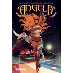 ANGELA: INESTIMABLE