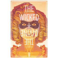 THE WICKED + THE DIVINE - TOME 07 - POSTÉRITÉ